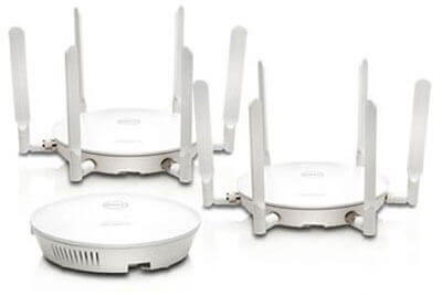 SonicPoint Access Point