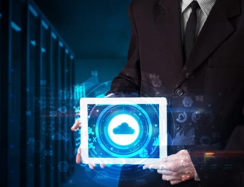 4 Benefits of Cloud Computing