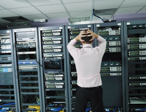 An Essential IT Disaster Recovery Plan Checklist for Denver Small Businesses