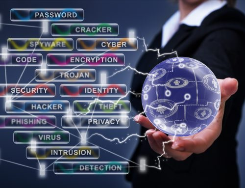 Brush Up on Cyber Smarts for Cybersecurity Awareness Month