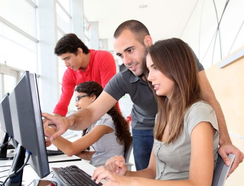 IT Training for Employees: Why, When & How